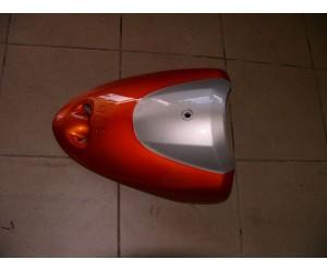 Kingway Yamati Coliber Jazz 50 - přední kryt kapotáž plast